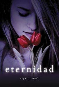 Eternidad. Saga los inmortales