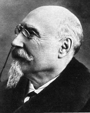 José Echegaray - Primer Premio Nobel de literatura español