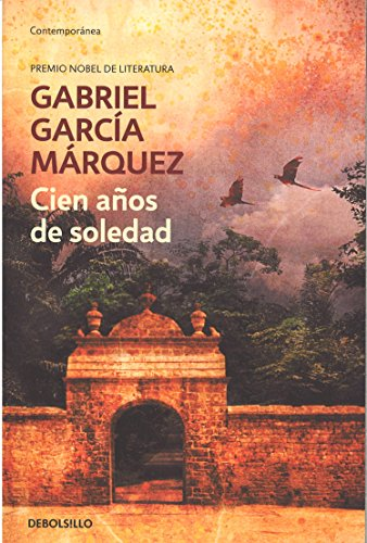 Cien años de soledad - Gabriel García Márquez
